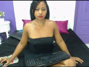 Webcam sex de KandiiHoney