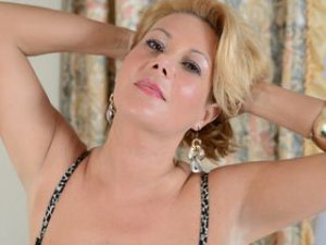 Webcam sex cougar de KikiFiore