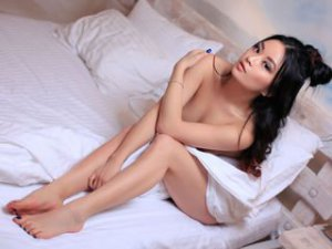 Webcam sex asiatique de Kimieko