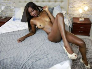 LeilaFords's Black girl Webcam sex
