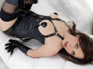 Webcam sex de Lenna33