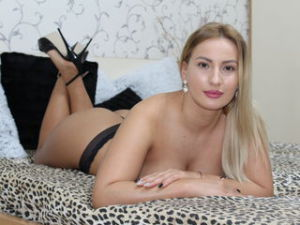 Webcam sex de LorenneChanel