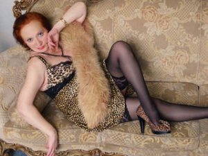 Webcam sex mature de LostXAngels
