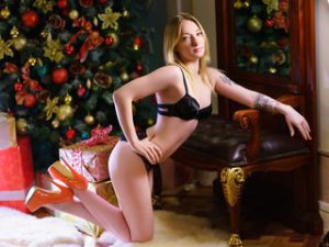 Webcam sex de MadelineMargot