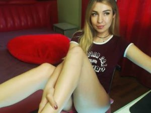 Webcam sex de MariaMoores