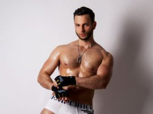 Webcam sex gay de MarisMuscle