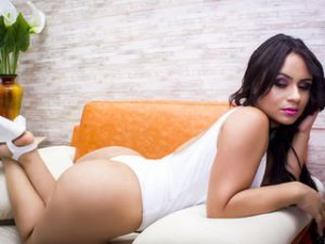 Webcam sex de MartinaElliot