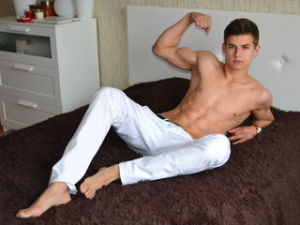 Webcam sex boy homme de MaxCocky