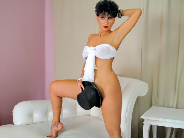 Profil de MeganMILF - Photo n°2