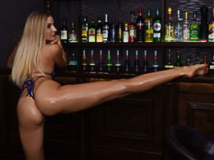 Gratis video webcamsex clip met Mileena91