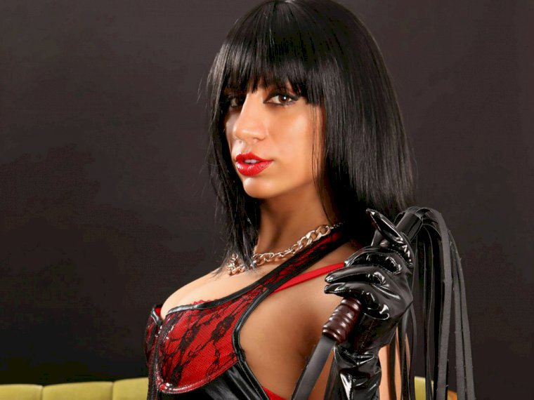 Profil de MistressGabriele - Photo n°2