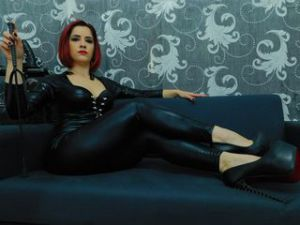 Webcam sex de MistressJuliaxx