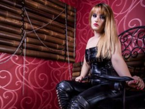 Webcam sex de MistressKendra