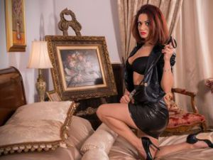 Webcam sex lesbienne de MistresSonia