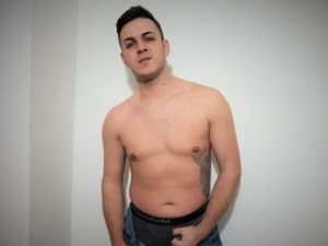 Webcam sex de MitchJames