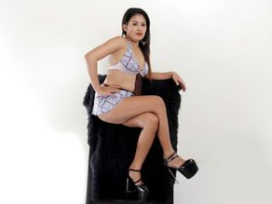 Webcam Asian Vrouw sex met MsLillyCruz