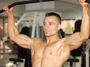Webcam sex de Musclebeach