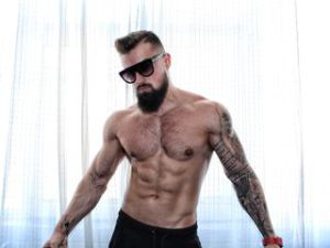 Webcam sex boy homme de Musclerap