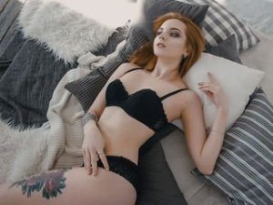 Webcam sex de NancyBen