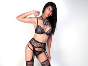 Webcam sex trans de NatalieNatalie