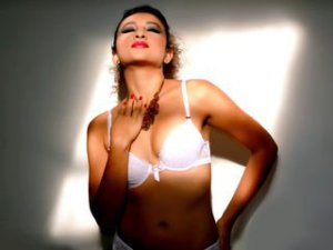 Webcam sex latine de NatashaLitzy