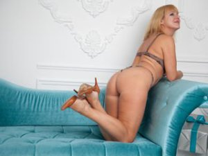 Webcam sex mature de NikoleI