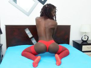 SexcamNinasBanks