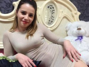 Webcam sex de Olesia