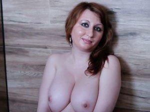 Webcam sex brunette de OlgaRose