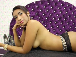 Webcam sex black africaine de RachelSanders