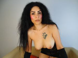 Webcam sex mature et mûre de RaissaSand