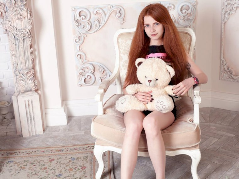 Profil de RedheadPrincessX - Photo n°2