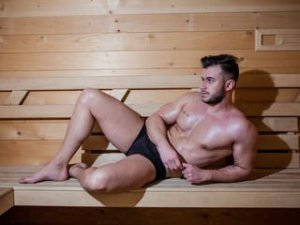 Webcam sex de RickyMiami