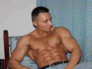 Webcam sex de Rippedmuscle
