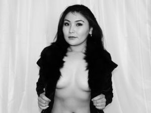 Webcam Asian Vrouw sex met RossieShine