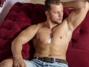 Webcam sex gay de RyanHarvey
