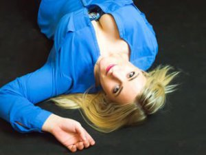 Blonde Webcam Sex von SamanthaSally