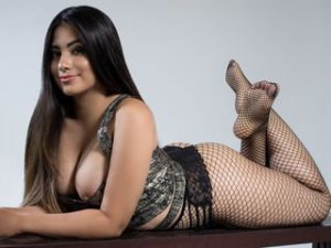Webcam sex de SamanthaVine