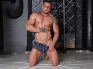 Webcam sex de SamsonLegend