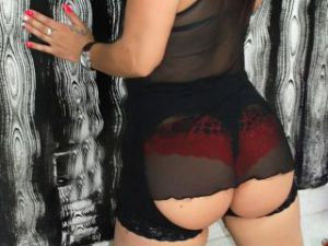 Webcam sex de Sandyxxx