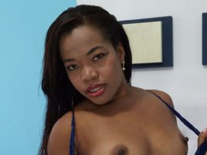 Webcam sex black africaine de SaraGarcia