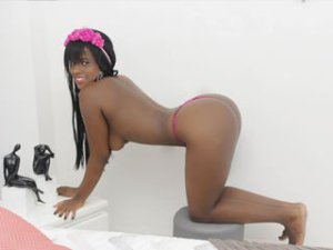Webcam sex de Sarahcambell