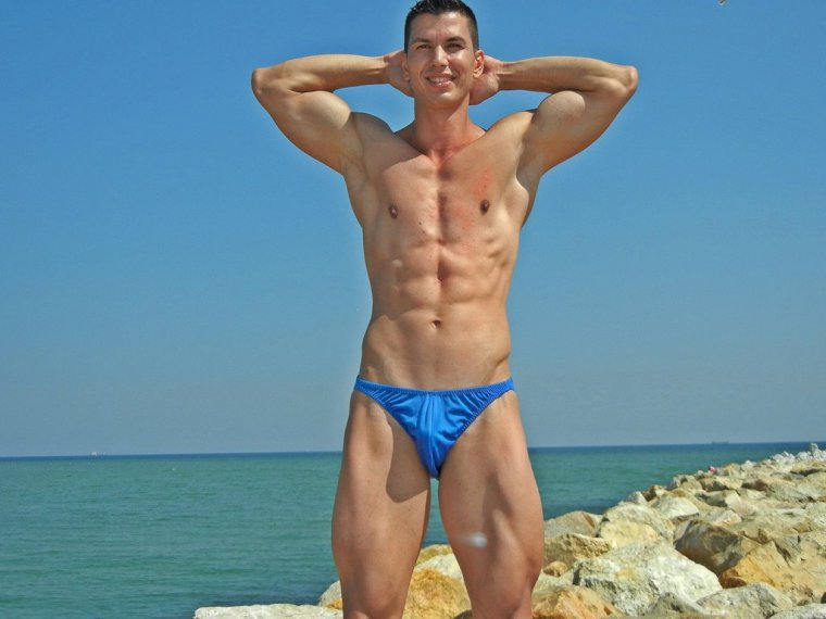Profil de SexyMuscled - Photo n°2