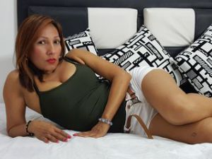 Webcam sex de SHANTALA