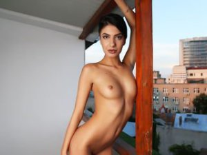 Webcam sex de SierraSky
