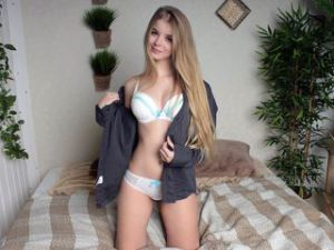 Webcam Vrouw sex met SirenaTigress