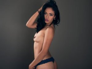 Webcam sex de SofiaDuque
