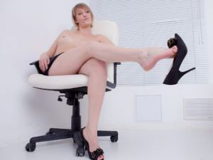 Webcam sex de SquirtLady1