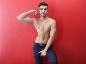 Webcam sex gay de StenlySmith