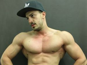 Webcam sex de Sweetboyandre